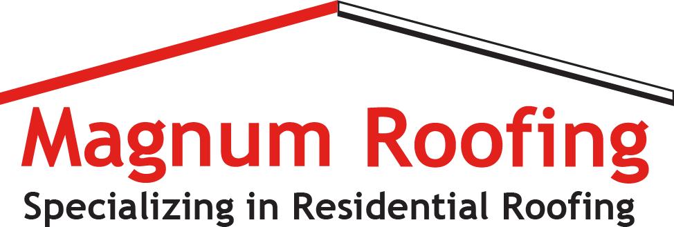 Magnum Roofing logo